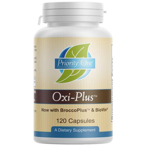 Oxi-Plus