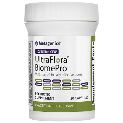 UltraFlora® BiomePro