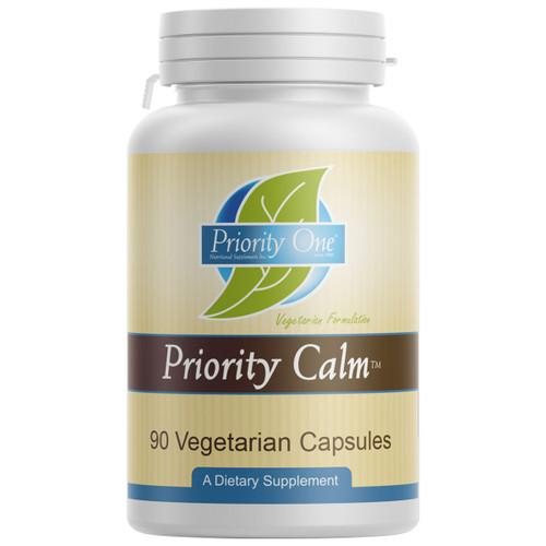 Priority Calm
