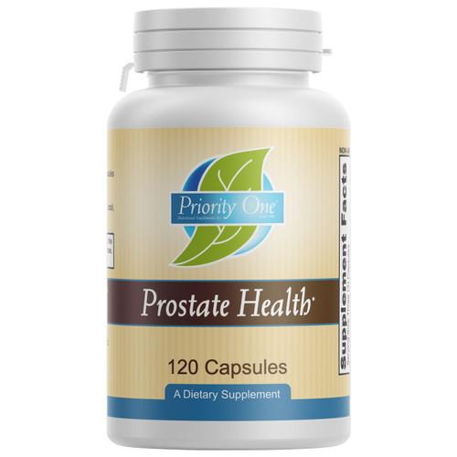 Prostate Health