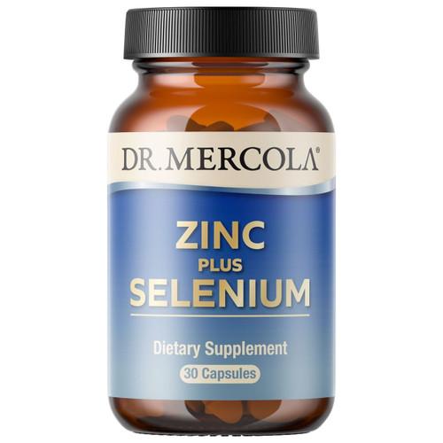 Zinc Plus Selenium