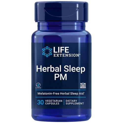 Herbal Sleep PM