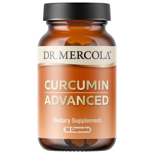 Curcumin Advanced 30 caps