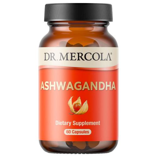 Organic Ashwaganda