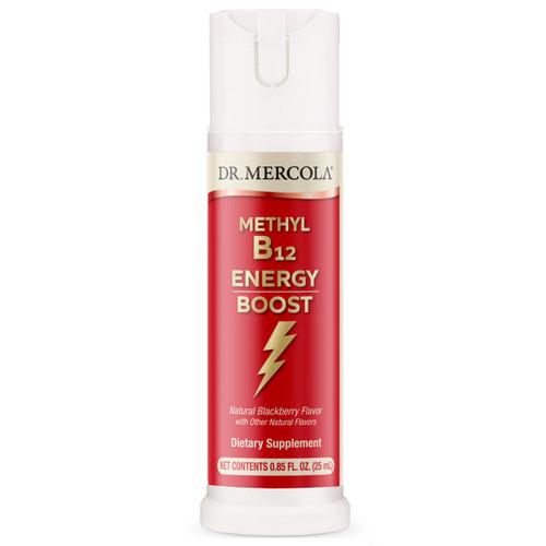 Methyl B12 Energy Boost