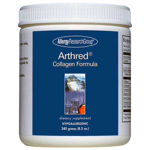 Arthred® Collagen Formula