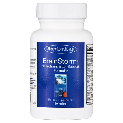 BrainStorm® 60 tabs