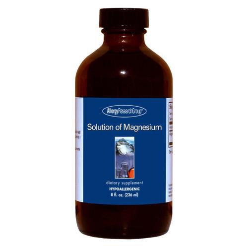 Solution of Magnesium 8 oz