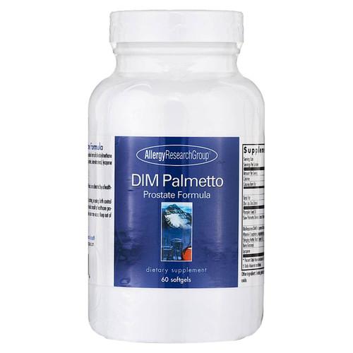 DIM Palmetto Prostate 60 gels
