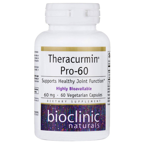 Theracurmin™ Pro-60 60 vcaps