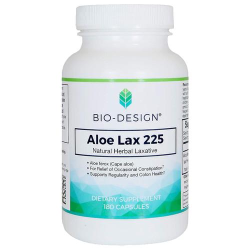 Aloe Lax 225