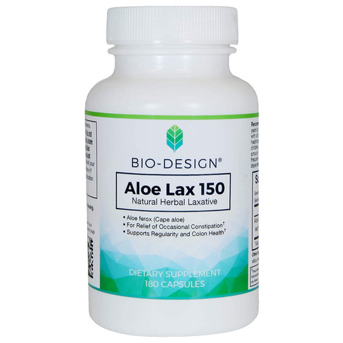 Aloe Lax 150