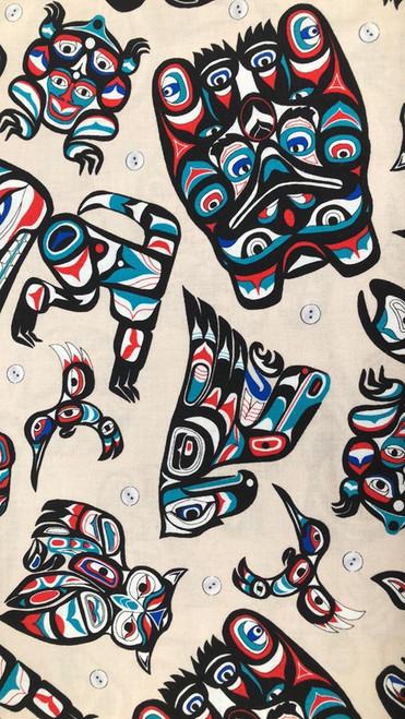 Native Spirit -Cream