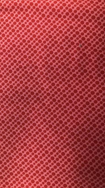 Circular Logic -Red