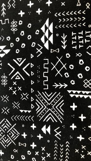 Terra Markings -Black