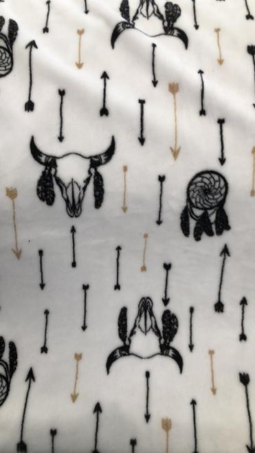 Wild Spirit Cuddle -Black Sand
