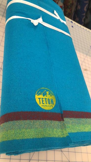 Teton 4 Band Tradecloth