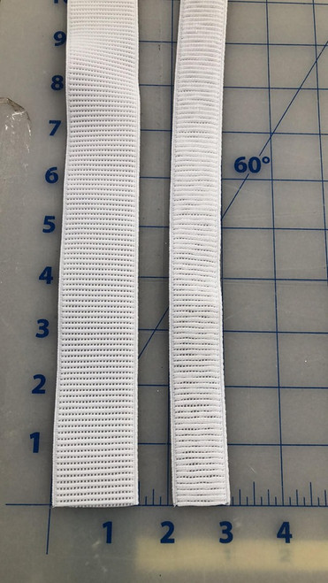 Woven Ribbed Elastic