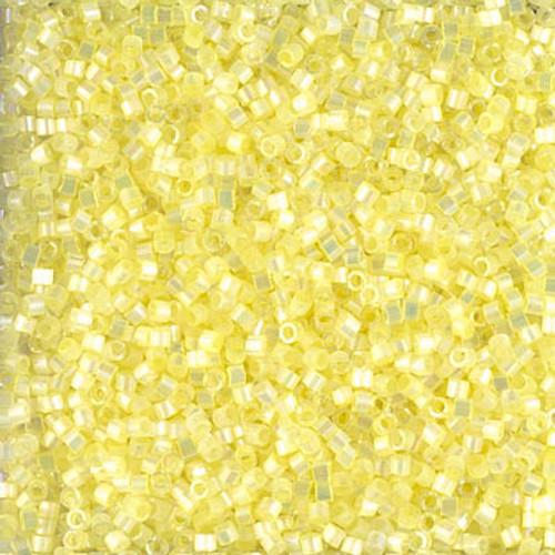 Citron AB Silk Inside Dyed