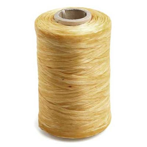 Sinew bobbin 800 ft -natural colour
