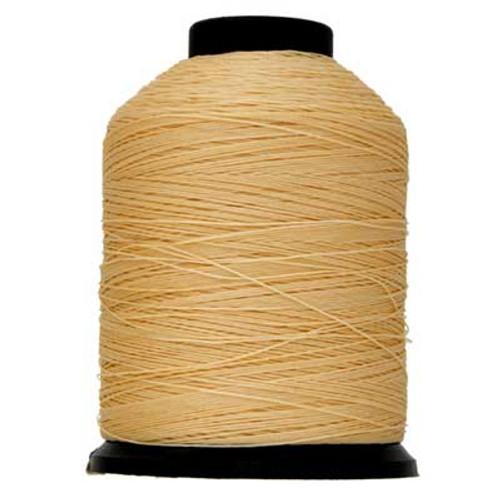 JBC Beading thread  500m spool Ivory