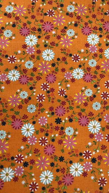 Garden Party -Orange
