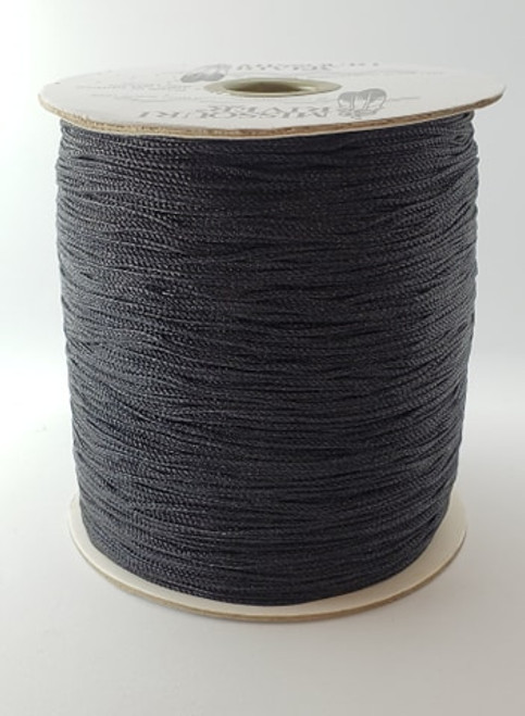Chain Fringe Spool : Black