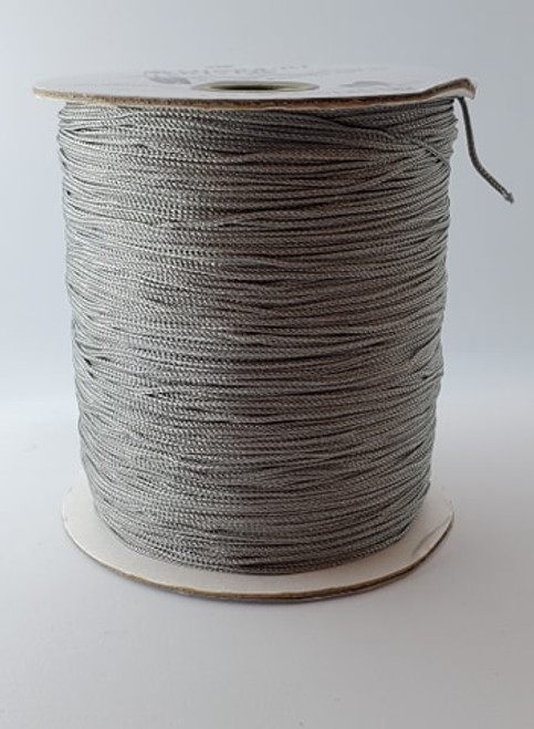 Chain Fringe Spool : Light Grey
