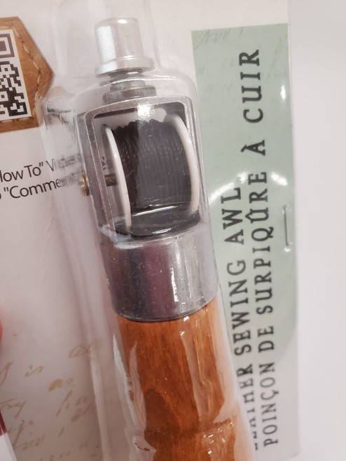 Leather Sewing Awl