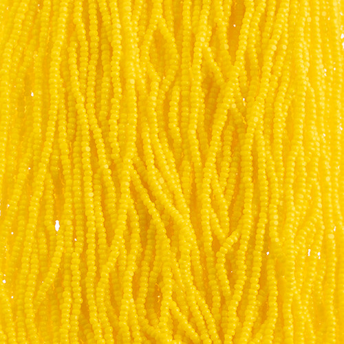 Opaque Gold Yellow 13/0
