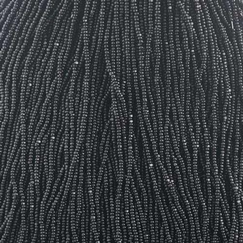 Opaque Black 13/0