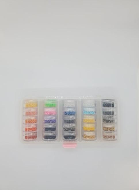 Sky World Seed Bead Kit