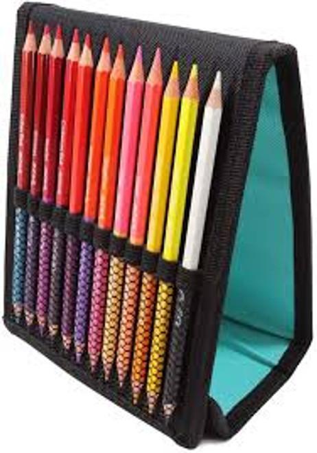 Duo Colour Pencil Set