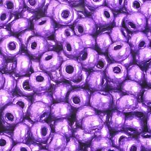 Metallic Purple 6/0