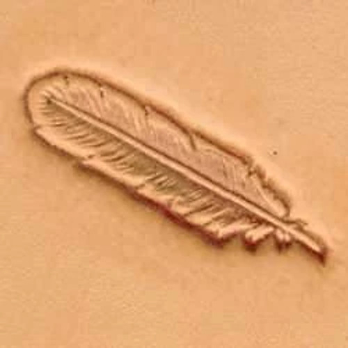 Feather Stamp