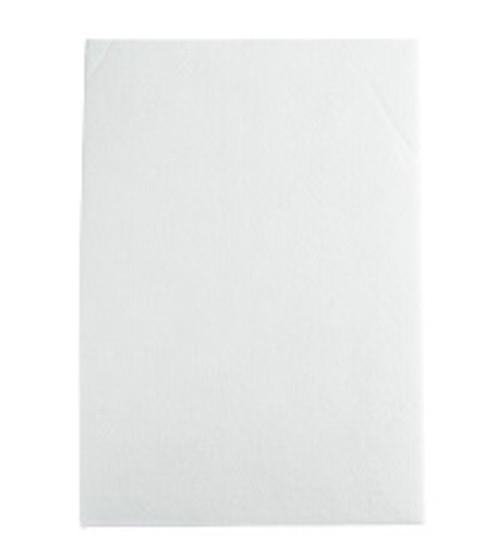8.5x11 inches Good Beading Foundation  4pcs/pk  White