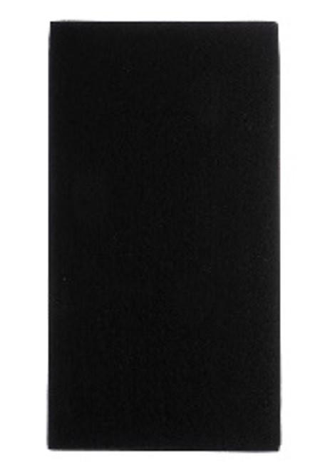 8.5x11 inches  Good Beading Foundation  4pcs/pk  Black