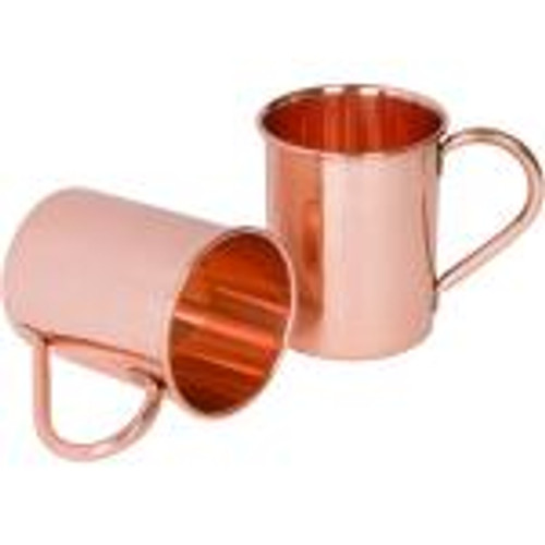 Pure copper mug 16oz