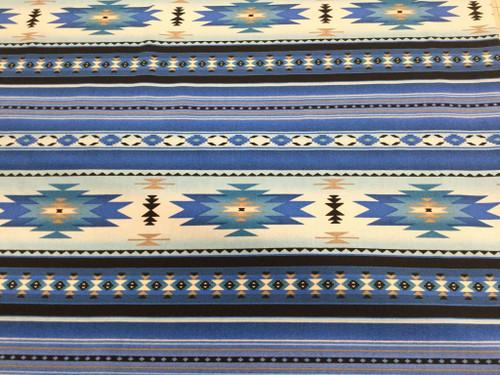 Tucson 201 Blue