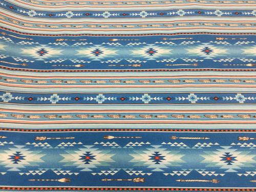 Native Spirit 530 Blue