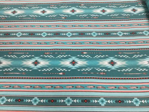 Native Spirit Turquoise