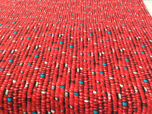 Coyote Canyon Beads Red