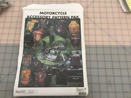 Motorcycle Accessory Pack