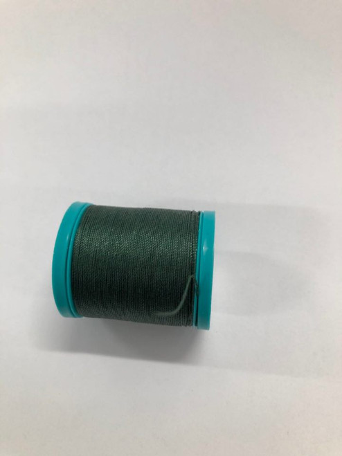 Dual Duty Button & Craft thread -Forest Green