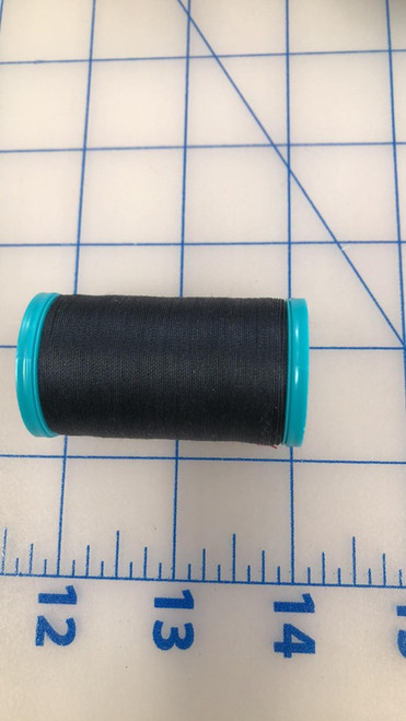Bold Dual Duty Plus & Handquilting Thread -Black