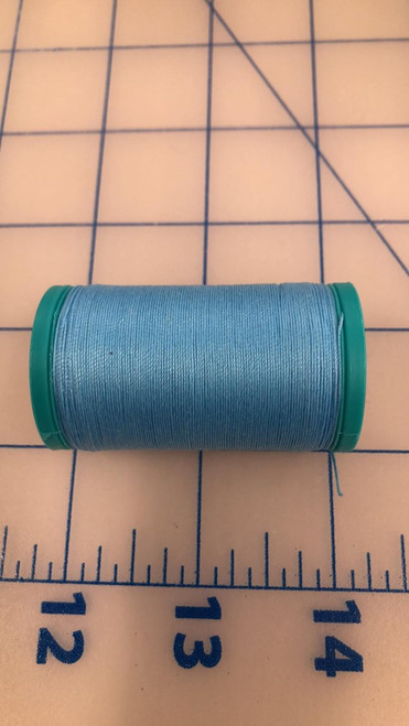 Bold Dual Duty Plus & Handquilting Thread -Aquamarine