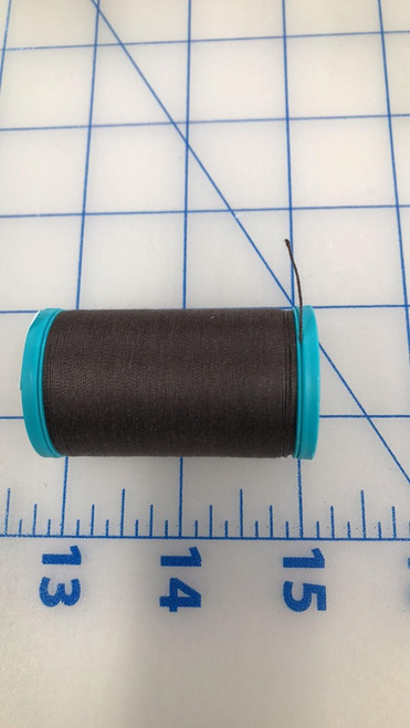 Bold Dual Duty Plus & Handquilting Thread -Chona Brown