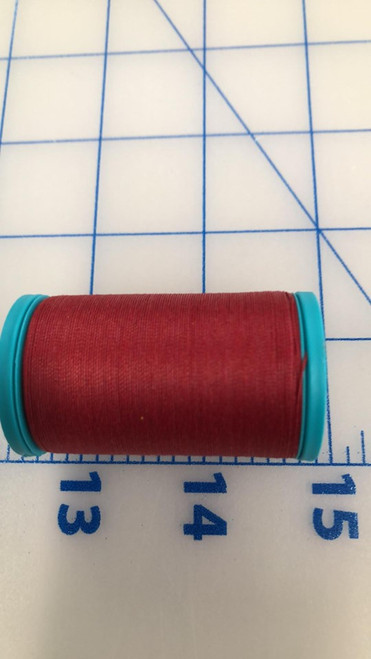 Bold Dual Duty Plus & Handquilting Thread -Red
