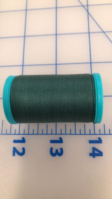 Bold Dual Duty Plus & Handquilting Thread -Forest Green