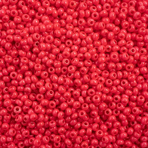 Terra Intensive Red